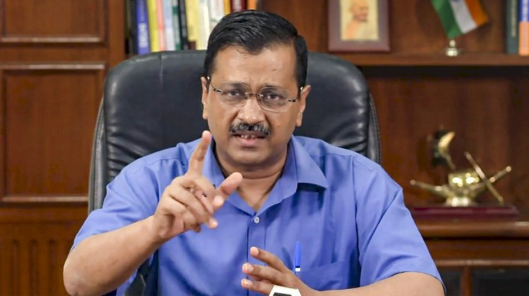 Delhiites Want Lockdown To Be Extended By 2-Week; CM Kejriwal Likely To Take Final Call Today