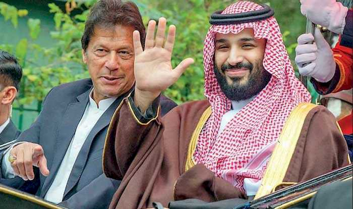 Crown Prince Mohammed bin Salman expected to visit Pakistan after Eid