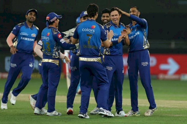 IPL 2021 Suspended: First Lot of Kiwis Arrive Home, 2nd Group To Land Soon