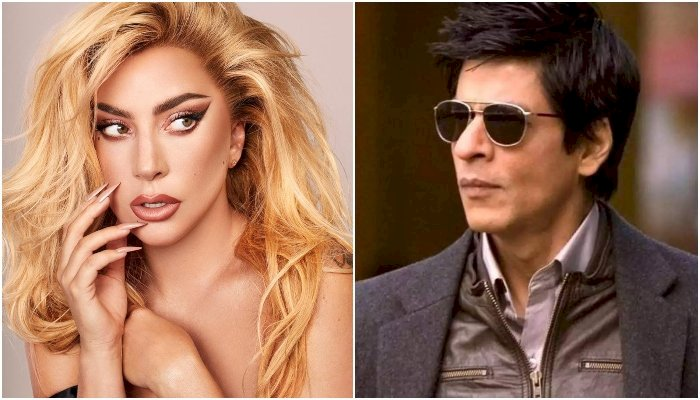 Why Lady Gaga turned down the idea of dating Shah Rukh Khan