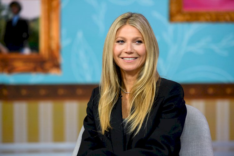 Gwyneth Paltrow mercilessly trolled for saying she 'went off the rails' by eating bread