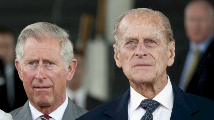 Prince Charles makes touching comment on Prince Philip in Ramadan message