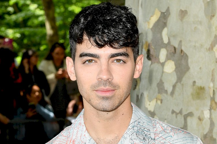 Joe Jonas delighted to see stigma around Disney over since his days on channel