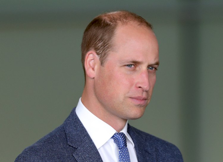 Prince William has self-doubts about his future role as king