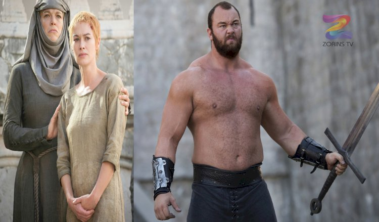 Game Of Thrones star Hannah Waddingham shares horrific details about axed scene with The Mountain