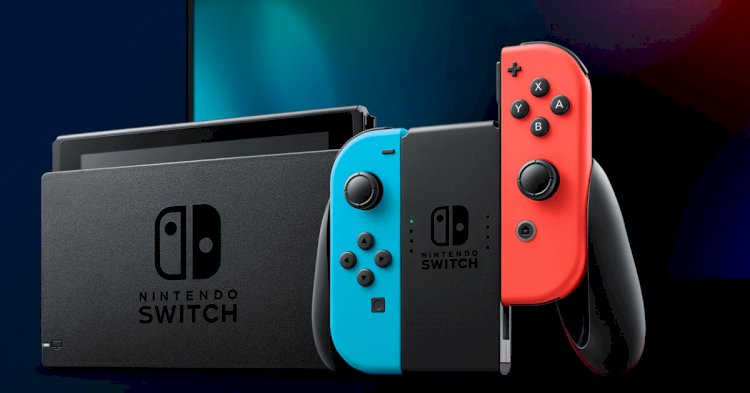"""Nintendo did a great job last week at its E3 Direct event by building hype around its upcoming games. But what it didn't tell us? Well, the existence of the """"Switch Pro."""""""