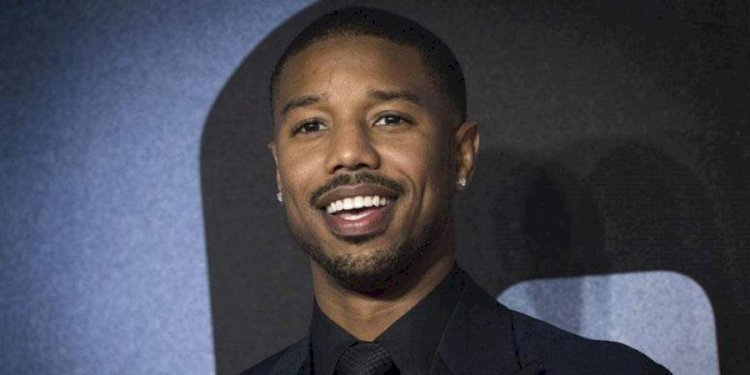 Hollywood Actor Michael B Jordan Working on Black Superman Project for Streaming Service.