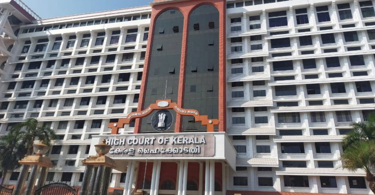 Kerala High Court Allows Tech University to Continue with Exams.