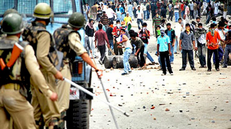 J&K's Crackdown on 'Anti-nationals' and Stone Pelters: No Govt Jobs, No Passport Clearance.