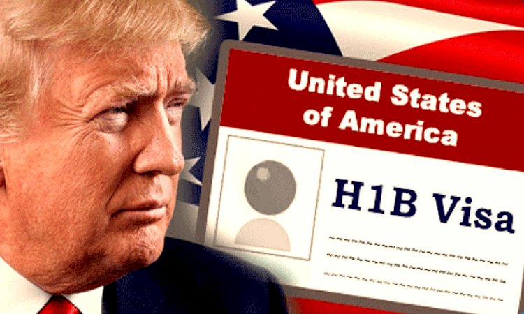 The United States Court Sets Aside Proposed Trump-era Rule on H-1B Visa Selection.